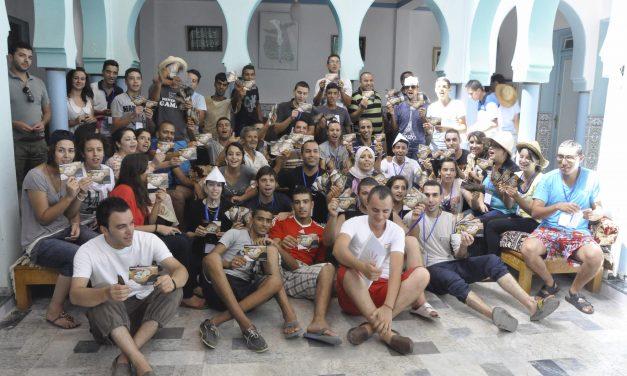 Université d'été sur le thème « Education d'éveil pour une culture de paix »