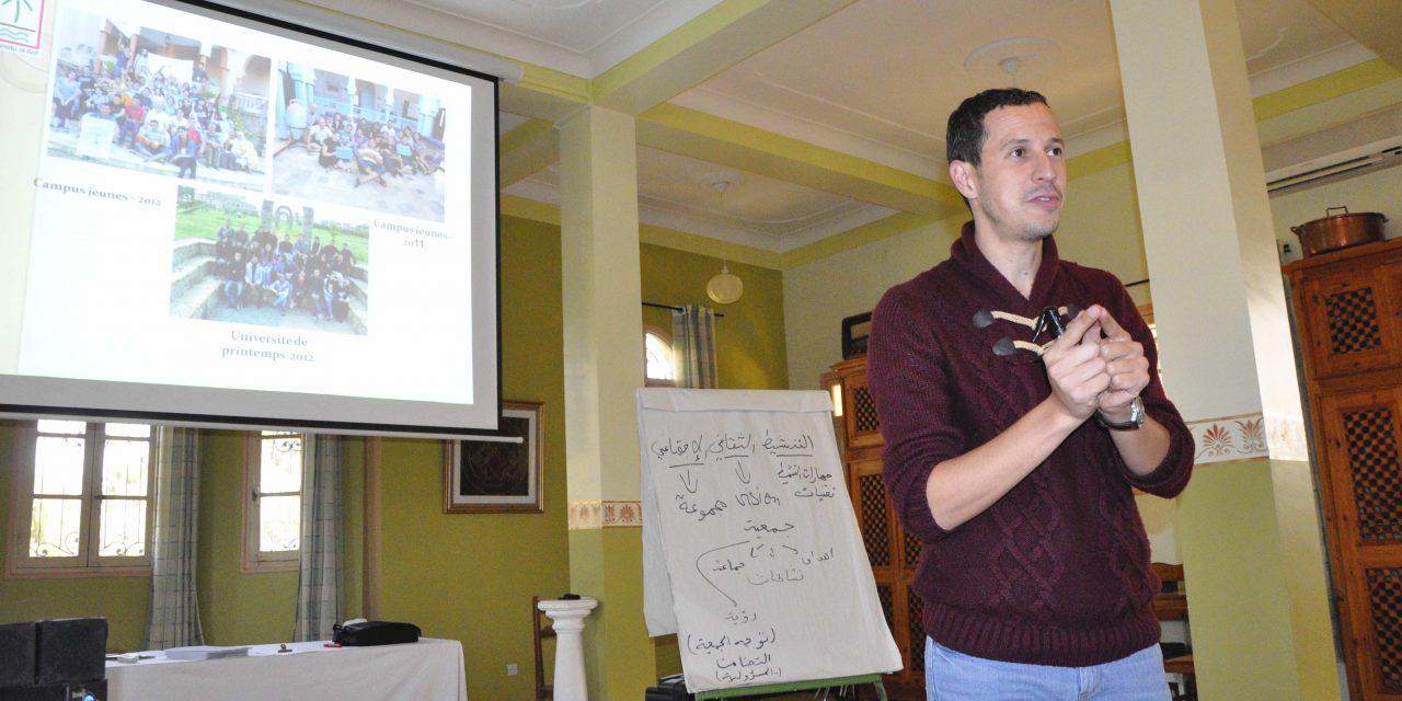 Fondation «Djanatu Al-Arif» de Mostaganem : Priorité à la sauvegarde du patrimoine immatériel de la ville