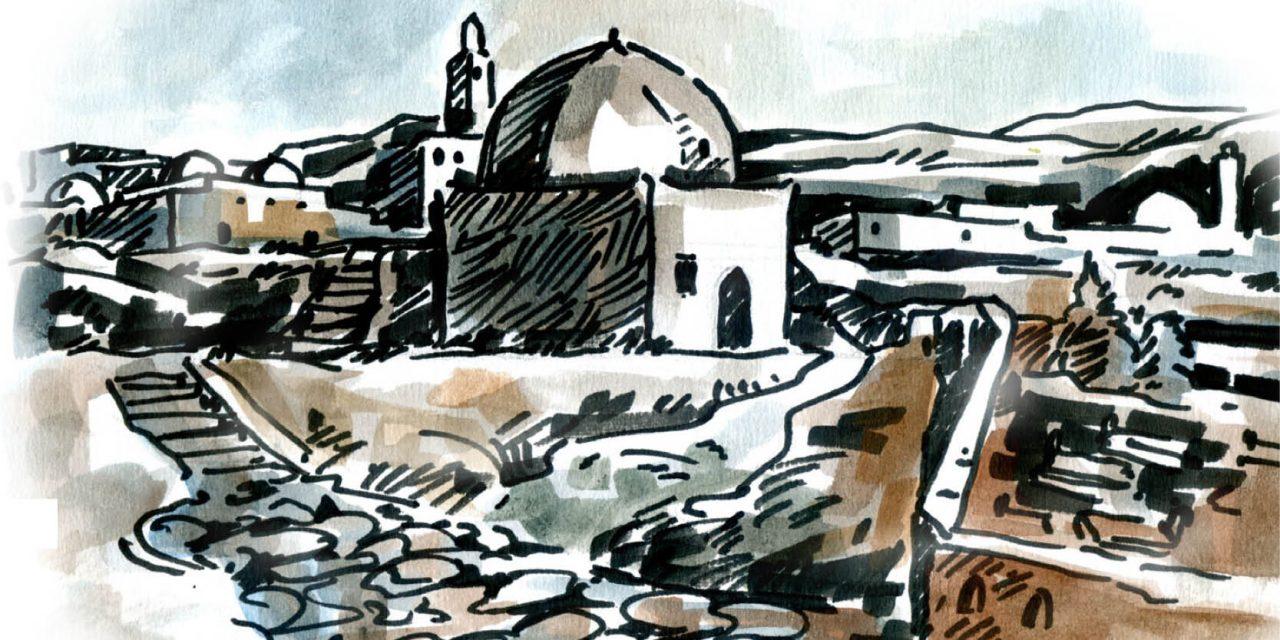 Le vieux Tigditt : La sauvegarde du patrimoine en débat