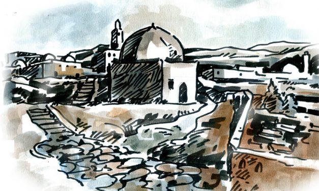 Réhabilitation de la vieille ville de Mostaganem, du quartier de Tigditt et oued Ain Sefra