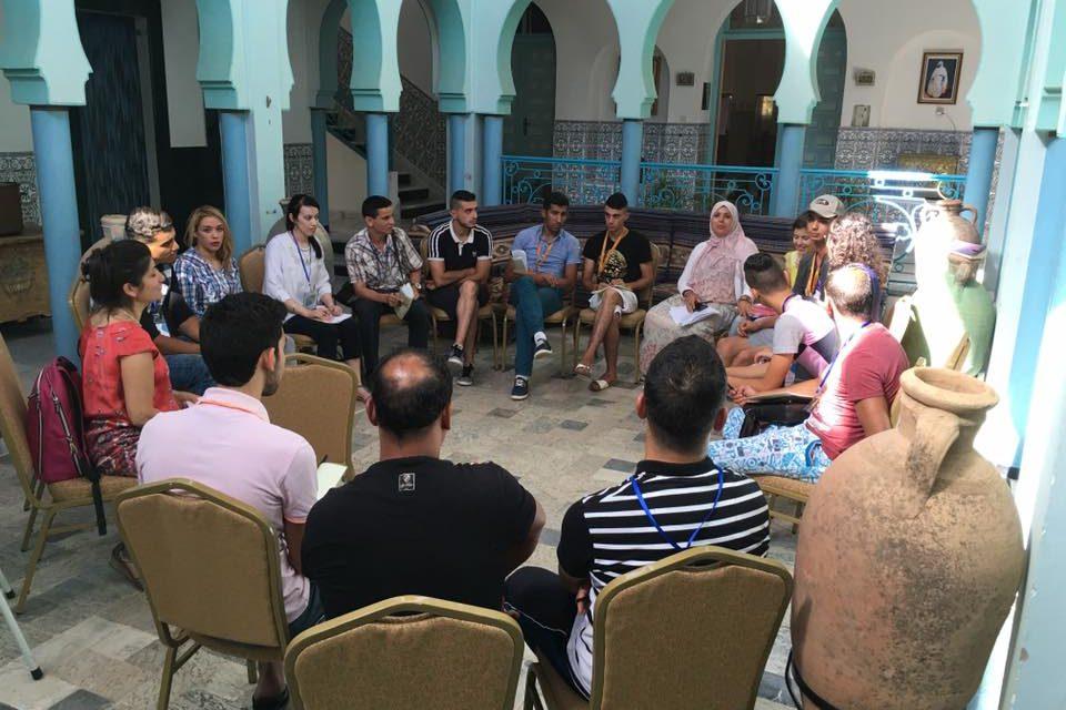SAYADA : L'éveil en débat à l'université d'été de Djanatou al-Arif