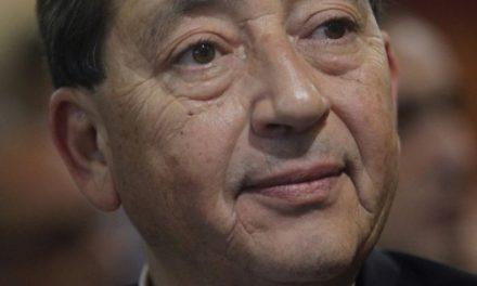 LE CHEIKH DE LA ZAOUIA ALAOUIA DECLARE A REFLEXION : L'Algérie est ''bi kheir''