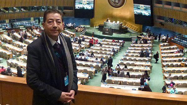 Agenda pour l'Humanité: L'ONU adopte quatre engagements du Cheikh Khaled Bentounès