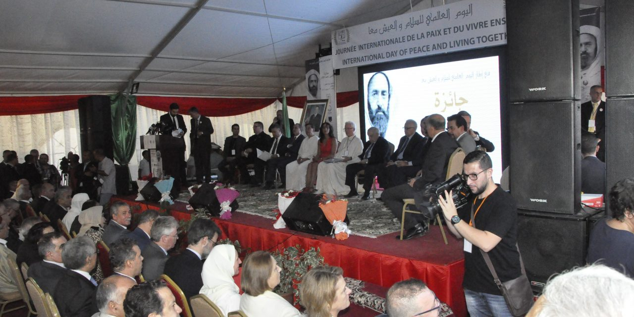 Confrérie alawiya : l'affluent mystique qui irrigue Mostaganem
