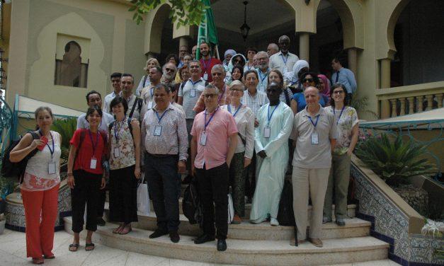 70ème Colloque de la CIEAEM – Processus social & principe didactique Mathématiques et Vivre ensemble