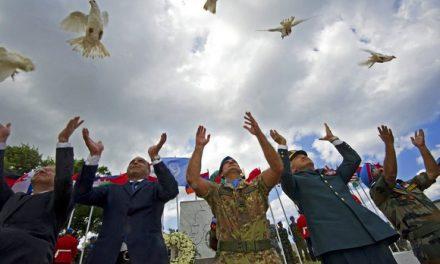 Journée du vivre-ensemble en paix: «unis dans la différence et la diversité»