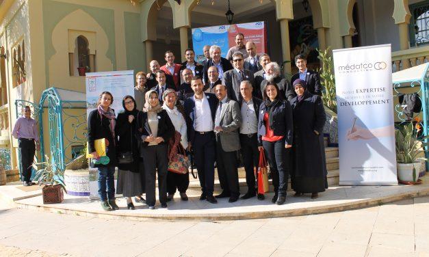 L'Economie  Sociale et Solidaire  en Algérie