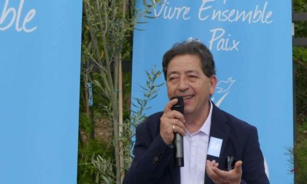 16 mai, message du Cheikh Khaled Bentounes